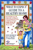 Free What to Expect healthy Home Guide