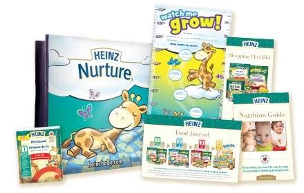 Heinz Baby Food Recall Canada