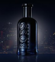 Free Hugo Boss Fragrance