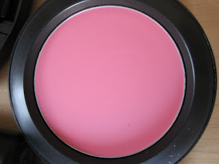 Mac So Sweet, So Easy Cremeblend Blush