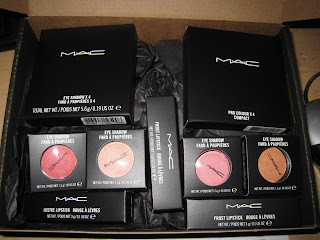 Mac Spring Forecast Haul