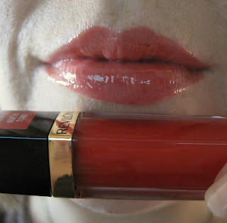 Revlon Super Lustrous Lipgloss Fire Cracker