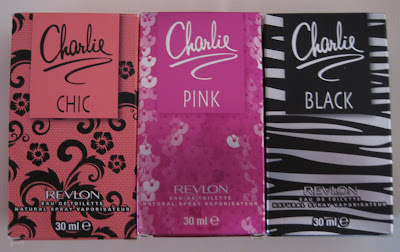 Charlie by Revlon