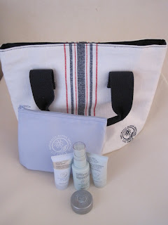 Liz Earle Flight Essentials Kit