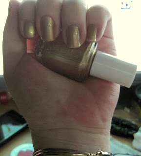 Essie Shift Power