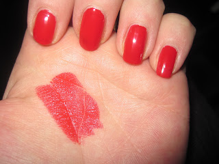 Revlon Fire and ICe