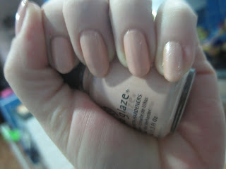 China Glaze Sunset Sail
