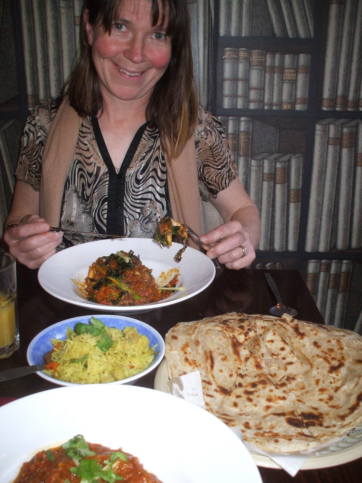 Glasgow The Wee Curry Shop Buccleuch St Curry Heute