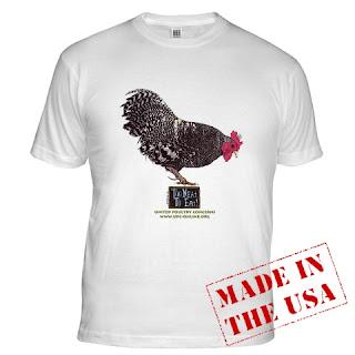 Happy Chickens Lay Healthy Eggs  05.09 8038007b5939