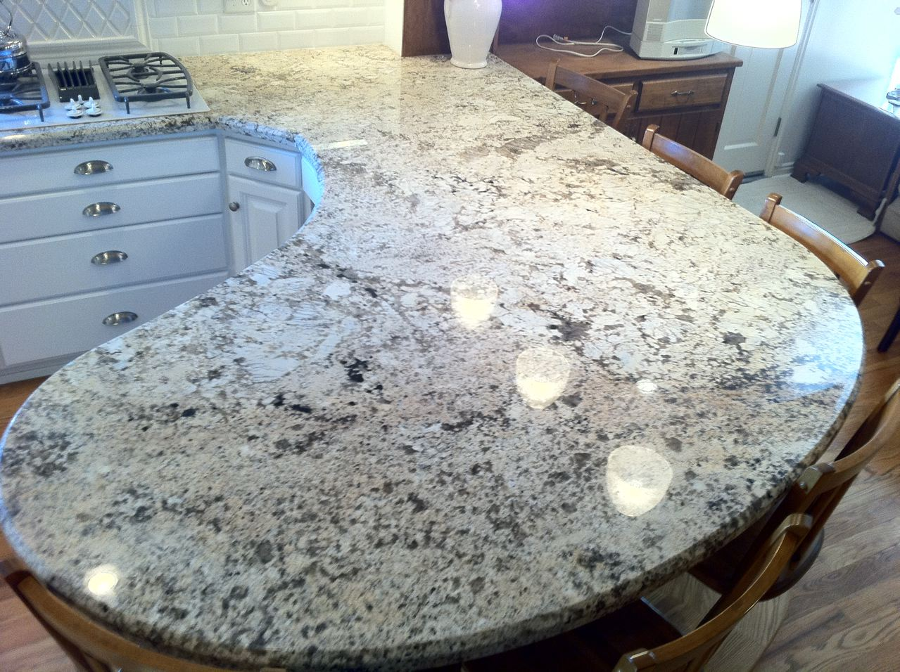 delicatus ice granite - photo #32