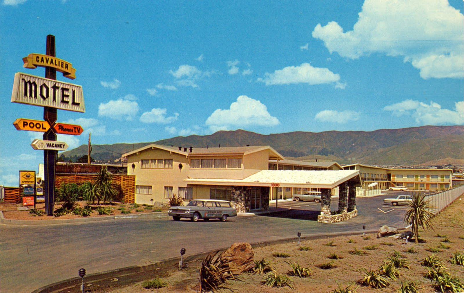 South San Francisco Hotels And Motels