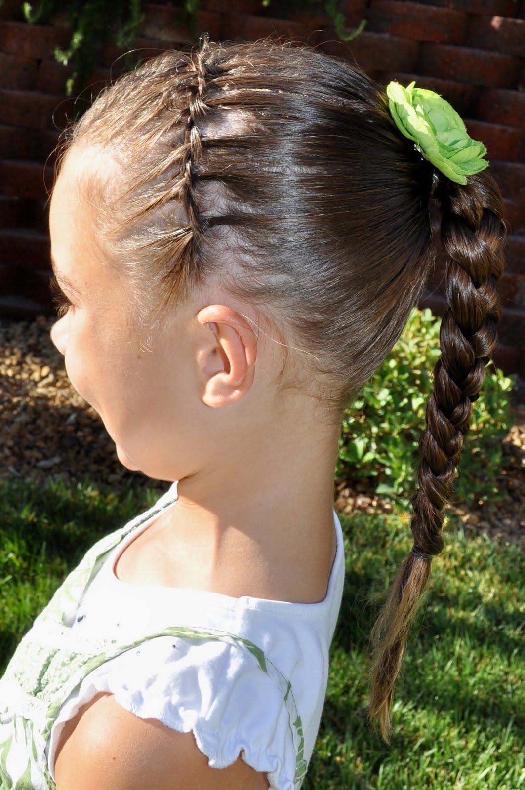 Princess Piggies: Waterfall Headband