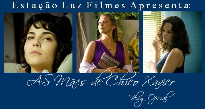 As Mães de Chico Xavier - O Filme