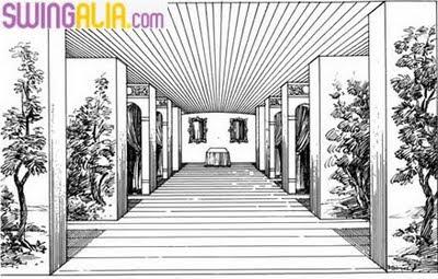 Educación Plástica Con Mayalen Proyecto De Mansion