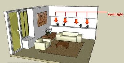 small guest room interior design minimalist (desain