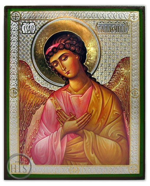 Simply Orthodox ☦ — The Holy Archangels- Prayers Asking for