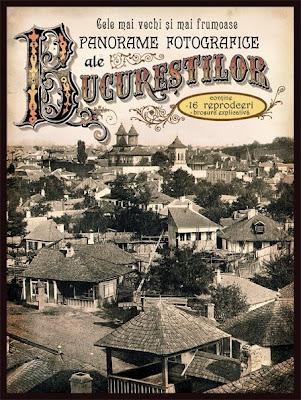 Imagini din vechiul Bucuresti