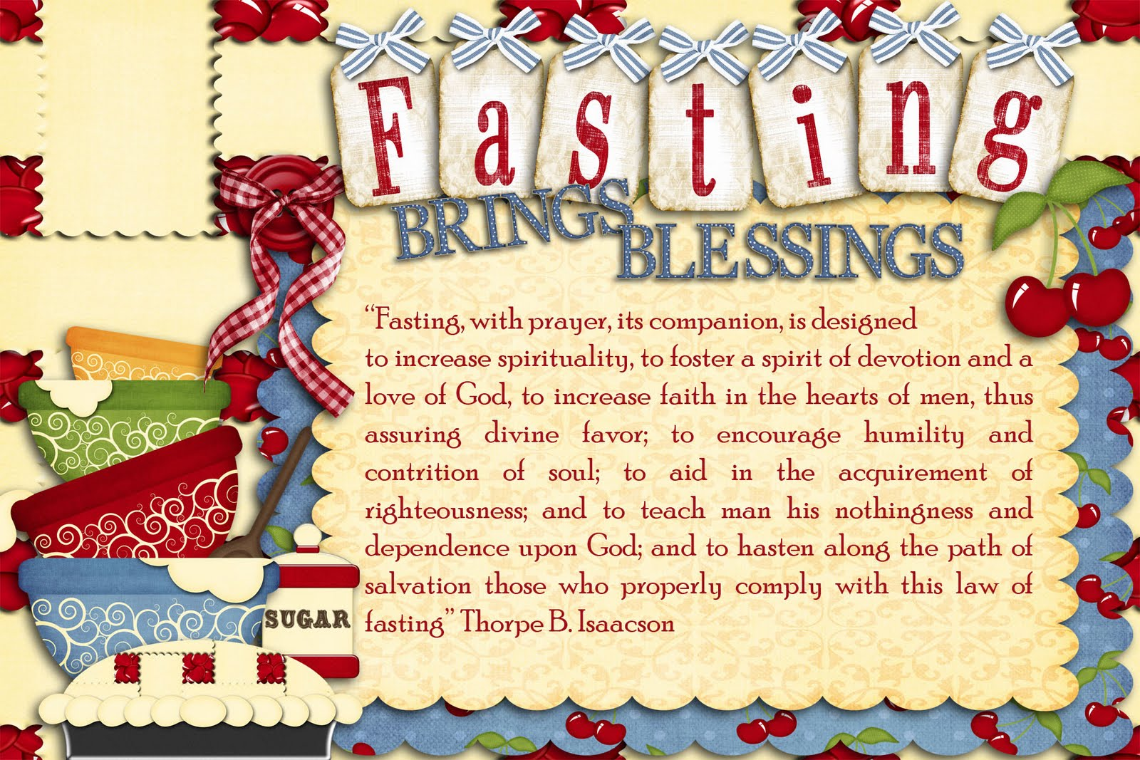 Gallery For Prayer And Fasting Clipart