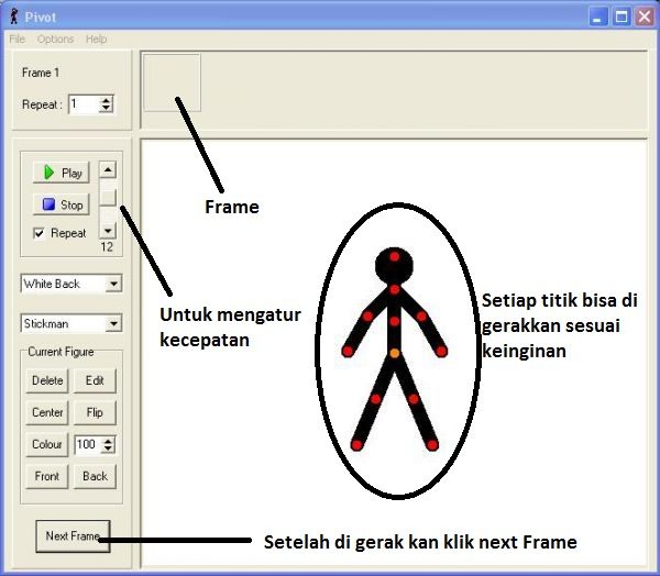 pivot stickfigure animator 3.1 beta