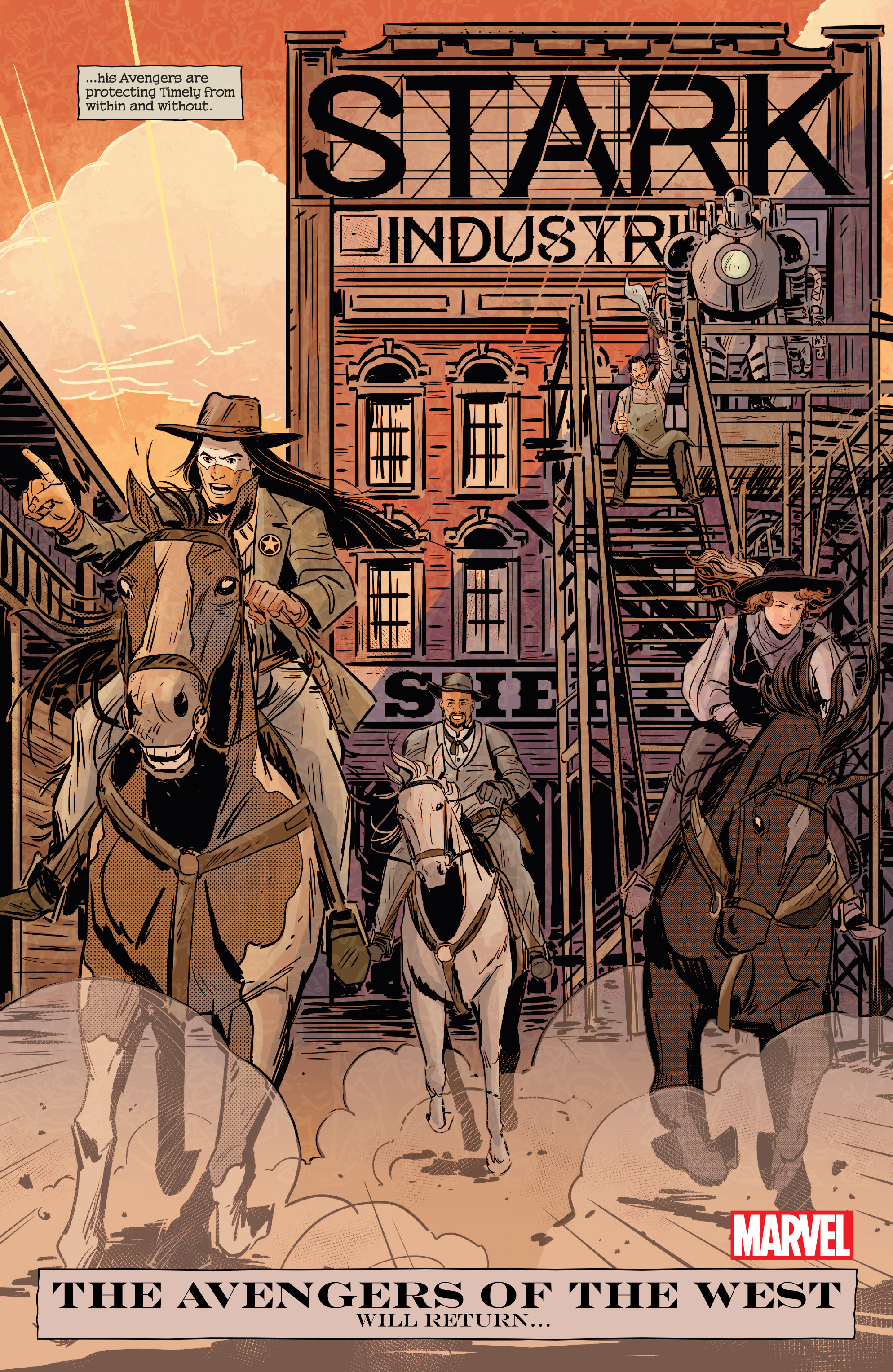 Read online 1872 comic -  Issue #4 - 22