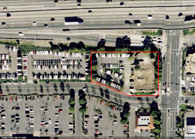 Claremont Insider: Highway Robbery