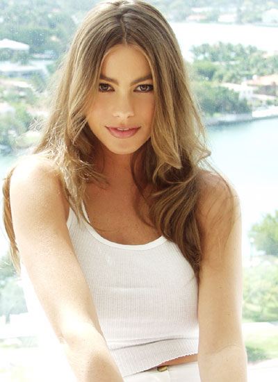 World's Most Beautiful Women: Sofia Vergara