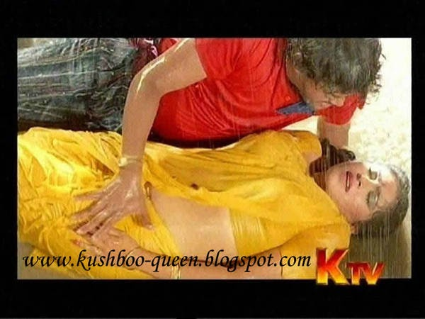 Actress Kushboo Nude Scenes 29