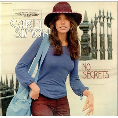 Carly Simon No Secrets Classic Albums
