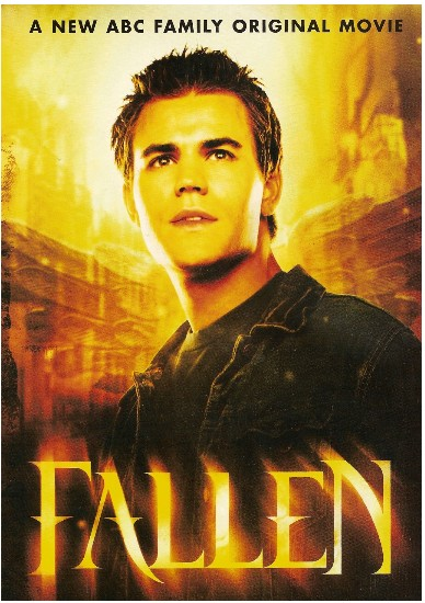 film is my drug of choice: Fallen (2006, U.S.)