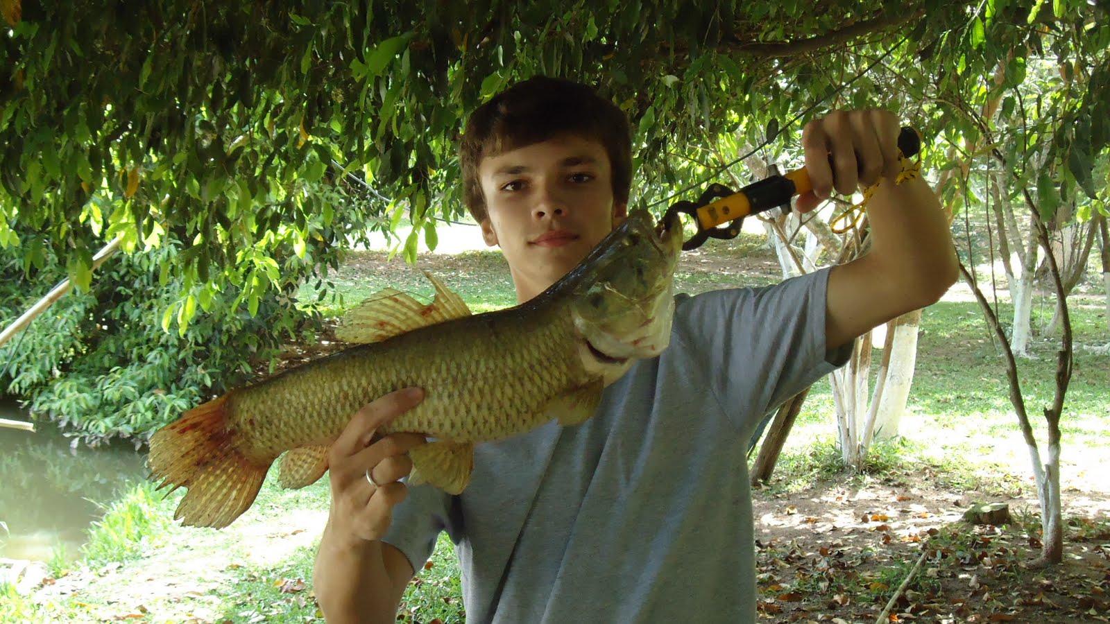 euripesca: Alguém conhece o Pesqueiro Sanga Funda?