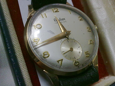 Audax Watches: Hunting Down the History - Honour's Topics