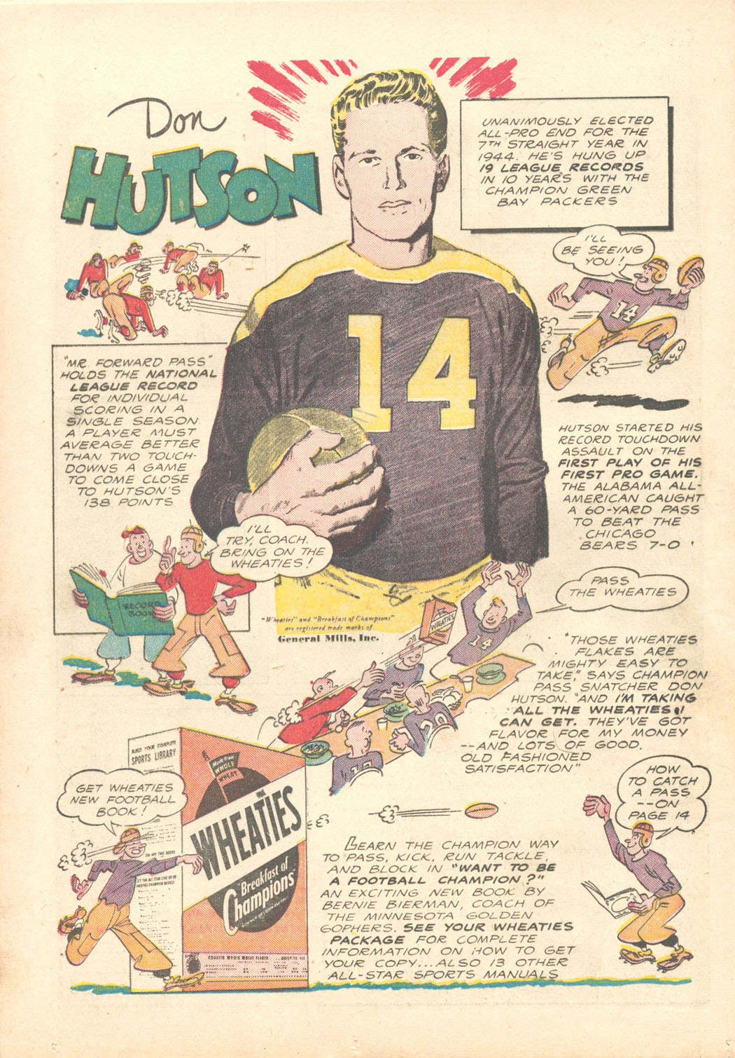 Read online Wonder Woman (1942) comic -  Issue #15 - 34