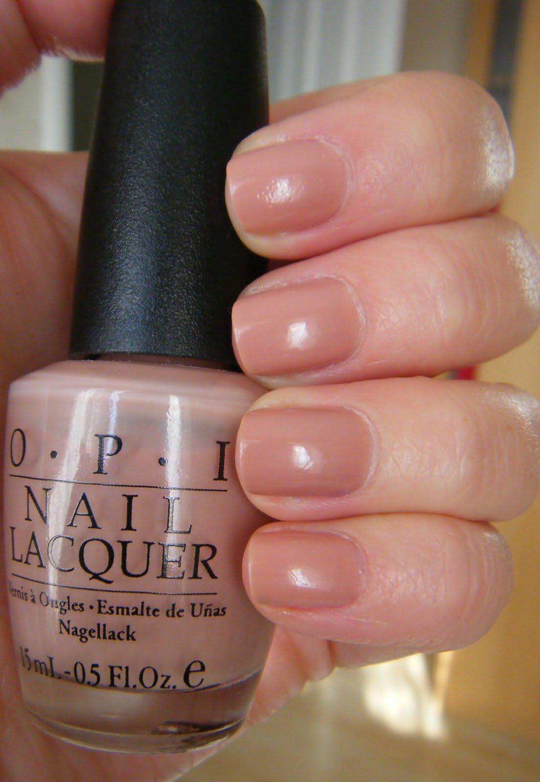 Help Me Find A Nail Polish Colour!