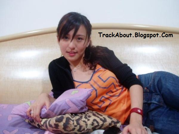 Chye Ting Lih Sex Scandal From Malaysia-8778