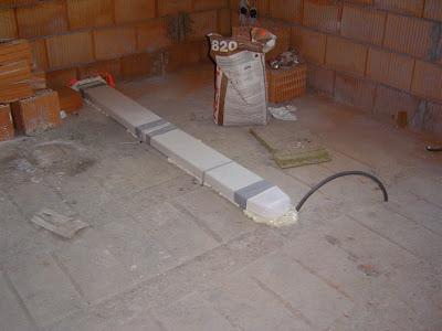 griass aich unser hausbau rohre berall. Black Bedroom Furniture Sets. Home Design Ideas