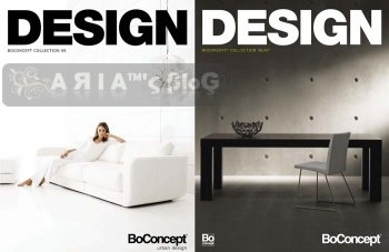 all sharingplace boconcept interior design magazine. Black Bedroom Furniture Sets. Home Design Ideas