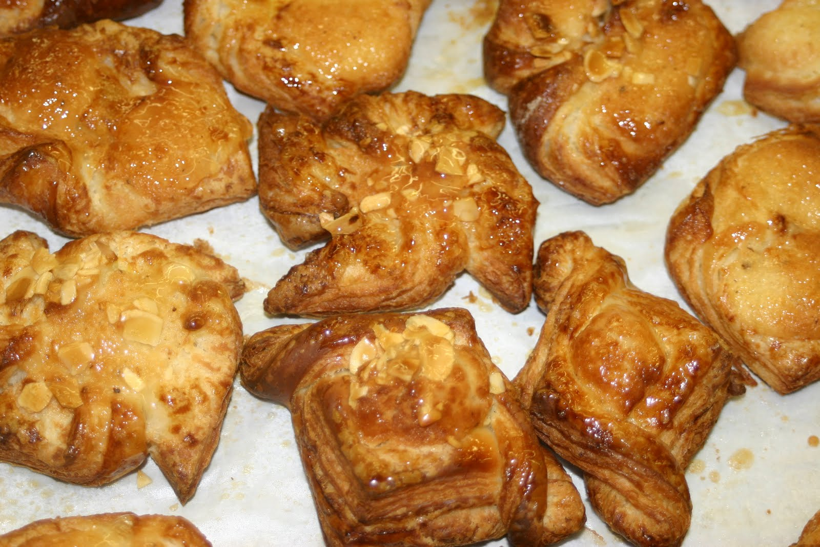 Confectionery Tales Breakfast Pastries Day 3