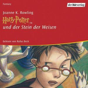 Freizeitfresser: Harry Potter und der Stein der Weisen ...  Freizeitfresser...