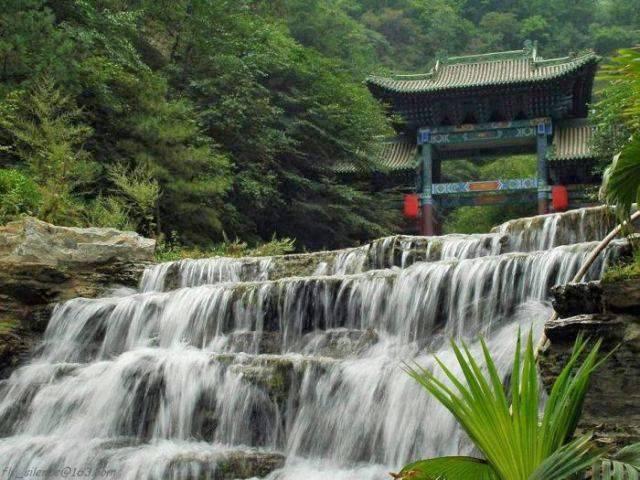مقاطعة شانشي  في الصين. Shanxi-010.jpg