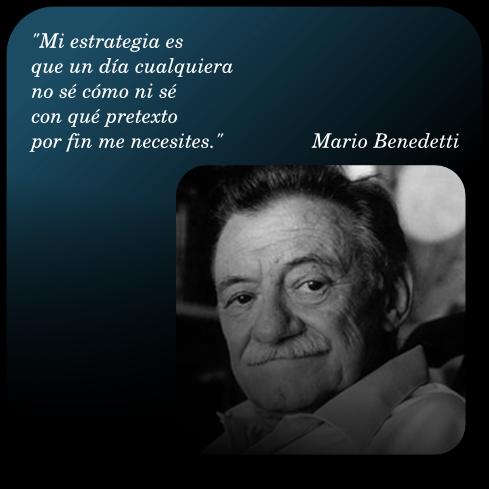 Viceversa de M. Benedetti