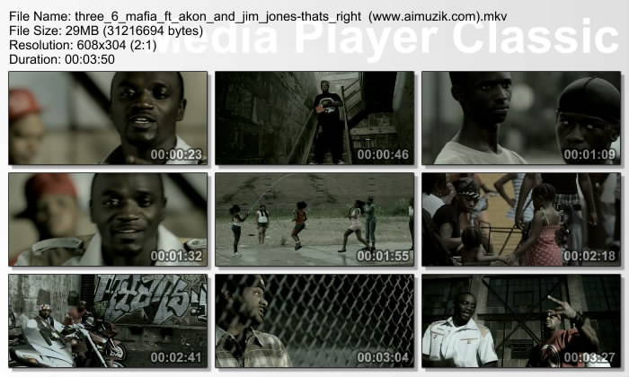 Three Six Mafia Quotes: All Collection Of English Latest Albums: Akon Collections