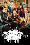 Nhật Ký Tròn Quay Phần 3 - My Mad Fat Diary Season 3
