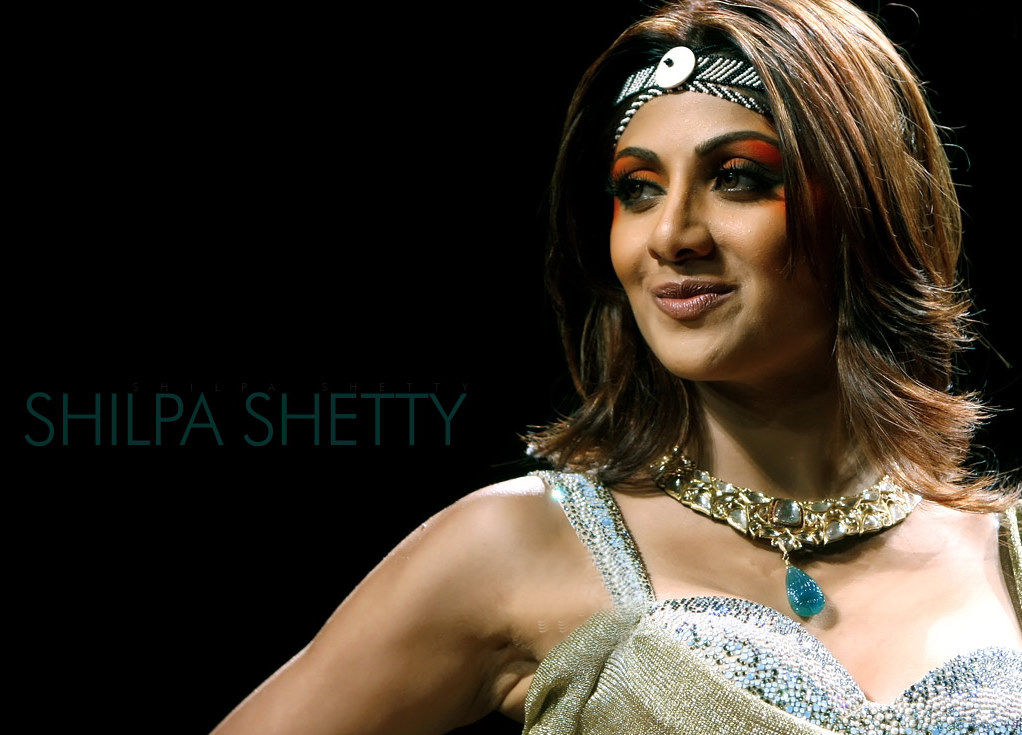 Shilpa Shetty Bollywood Actress Wallpapers - Sabwoodcom-2179