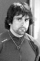 Marcos Martín Ponce