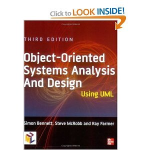 Free Books 4 Arab Object Oriented Systems Analysis And Design Using Uml