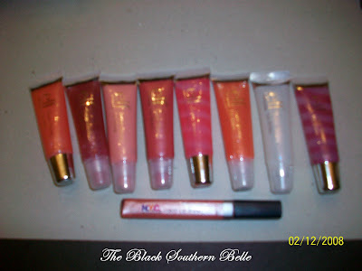 The Black Southern Belle Makeup Haul Dollar Store Edition