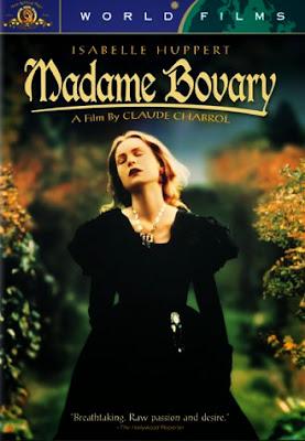Resumen Madame Bobary