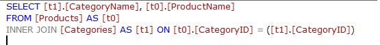 LINQ to SQL - Inner Join