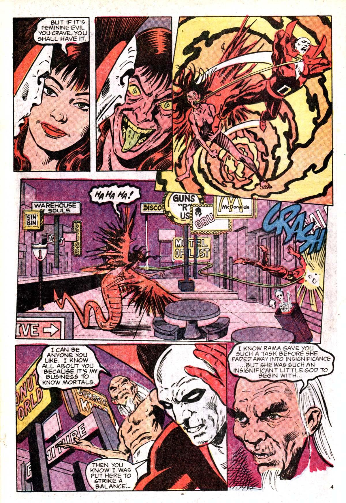 Action Comics (1938) 606 Page 20