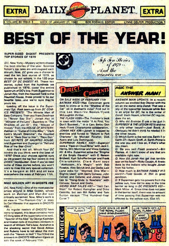Read online Sgt. Rock comic -  Issue #339 - 22